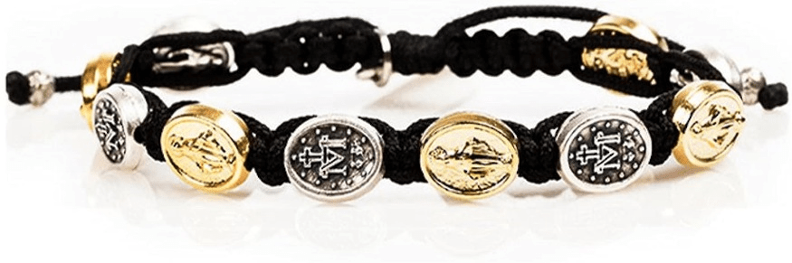 Miraculous Mary Bracelets